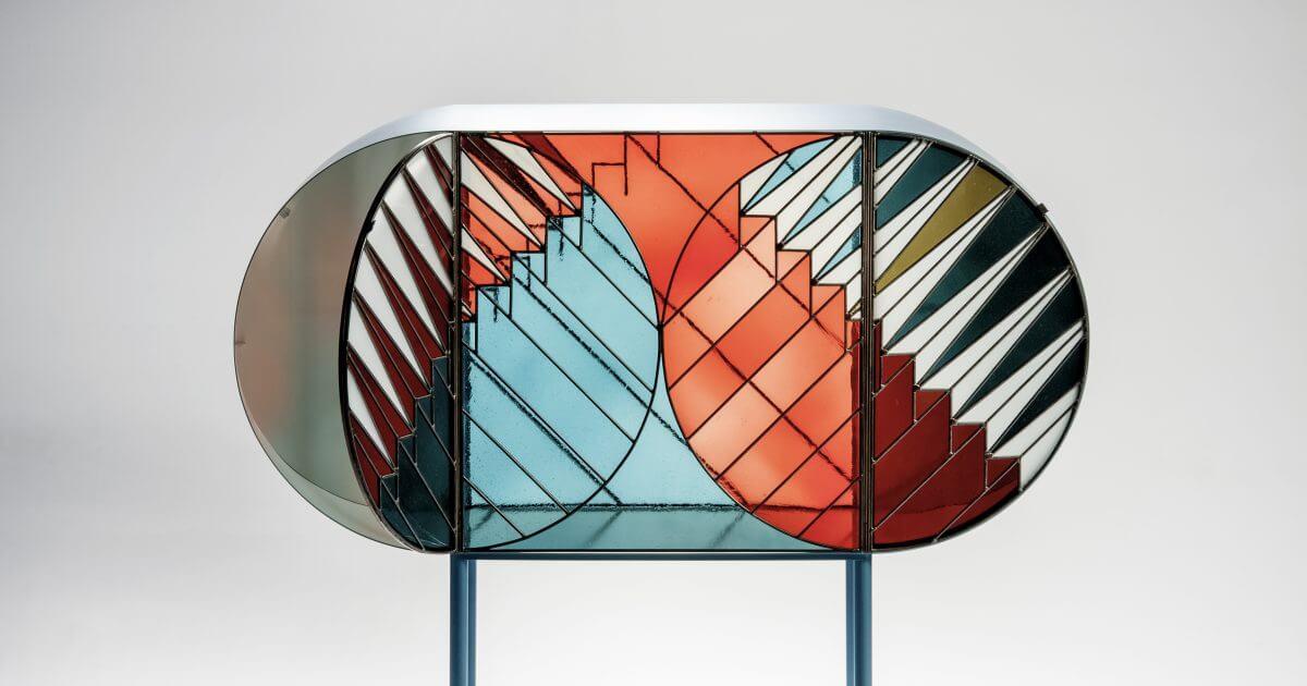 Diseño de Patricia Urquiola.
