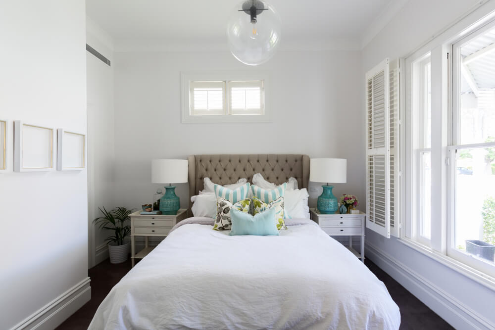 La habitación de invitados perfecta