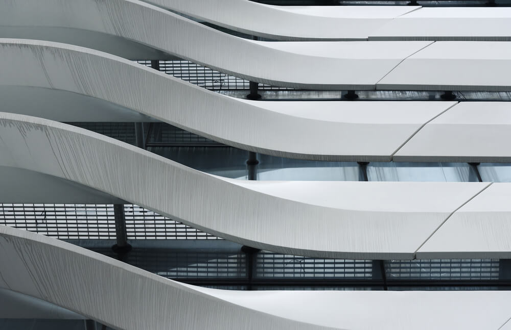 La arquitectura de Frank Gehry