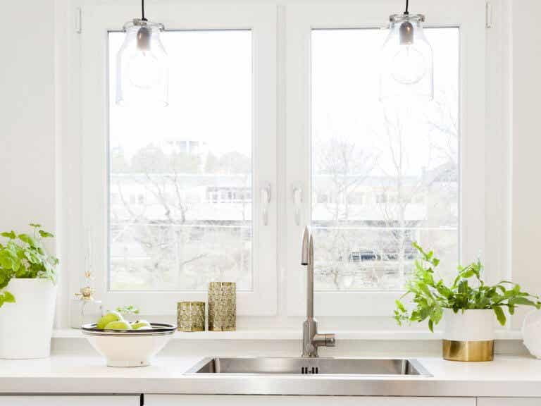 Consejos ecológicos para eliminar olores en la cocina