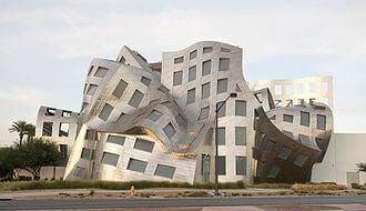 Lou Ruvo Center for Brain Health.