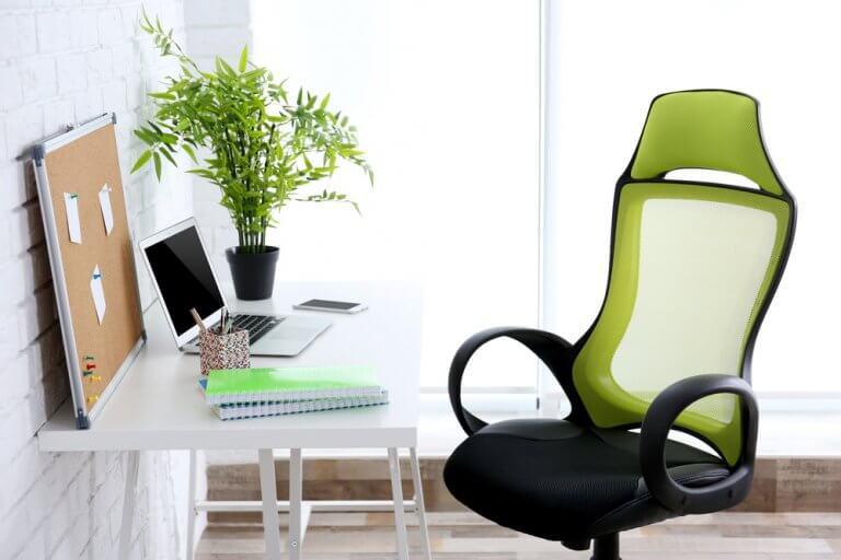 Los mejores modelos de silla de oficina