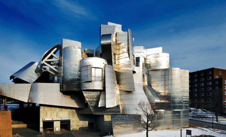 Museo de Arte de Minneapolis.