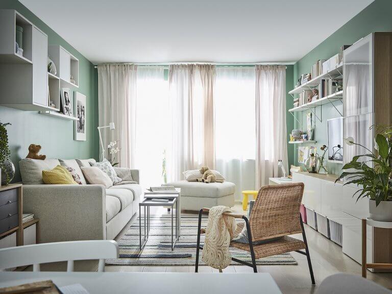 Catálogo de IKEA 2020, ¿qué tendencias veremos este año?
