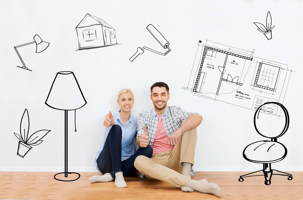 4 consejos para comprar productos de decoración baratos y de calidad