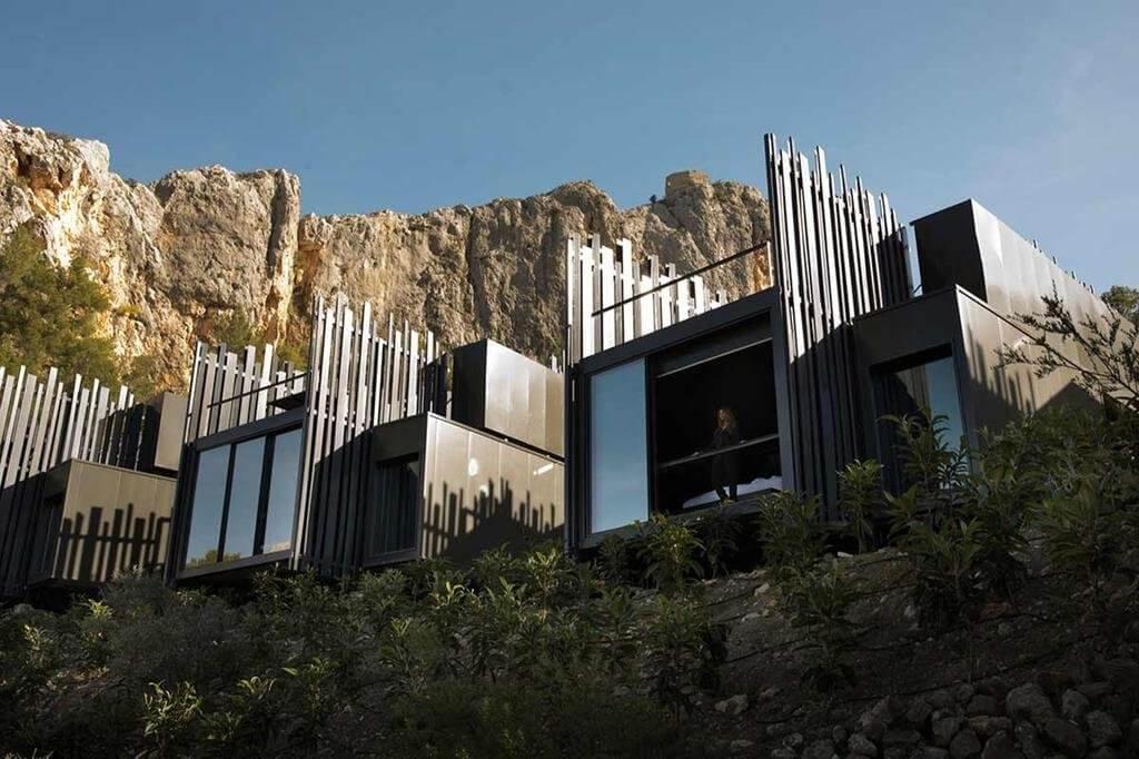 VIVOOD Landscape Hotels.