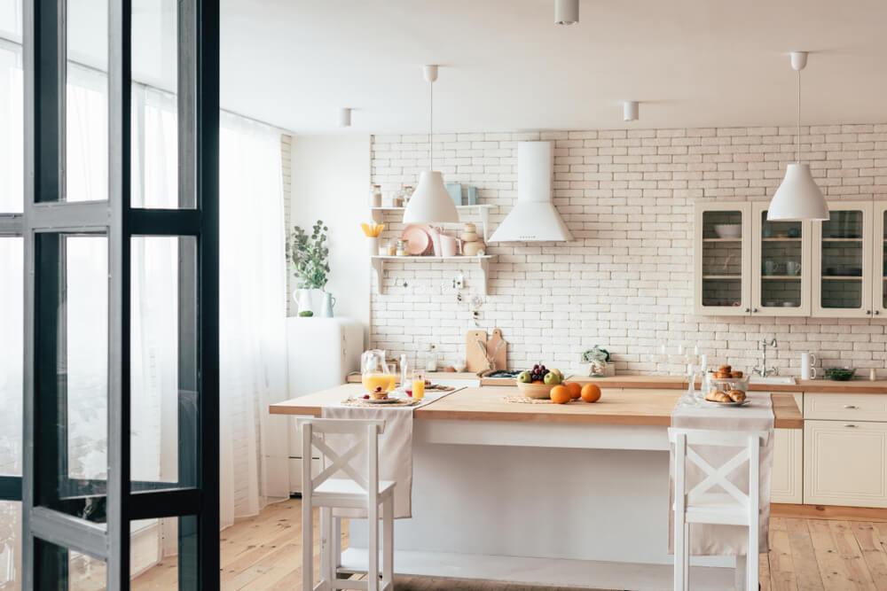 Feng Shui en la cocina: el corazón del hogar