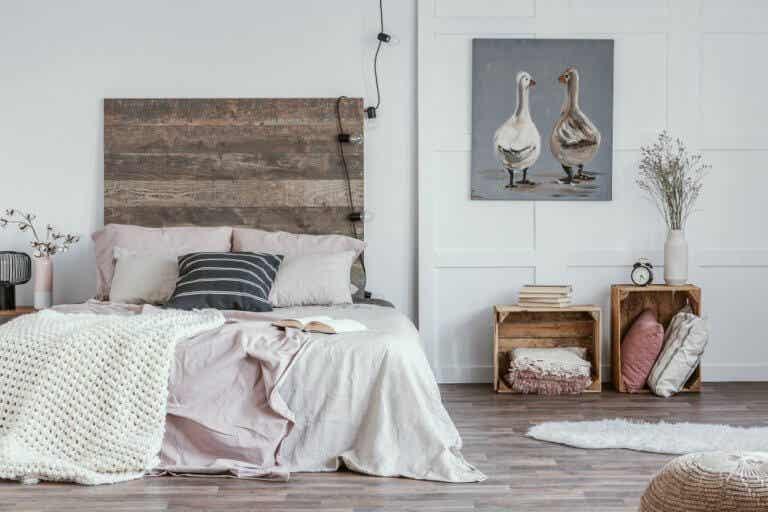 El tradicionalismo a través de la decoración del hogar