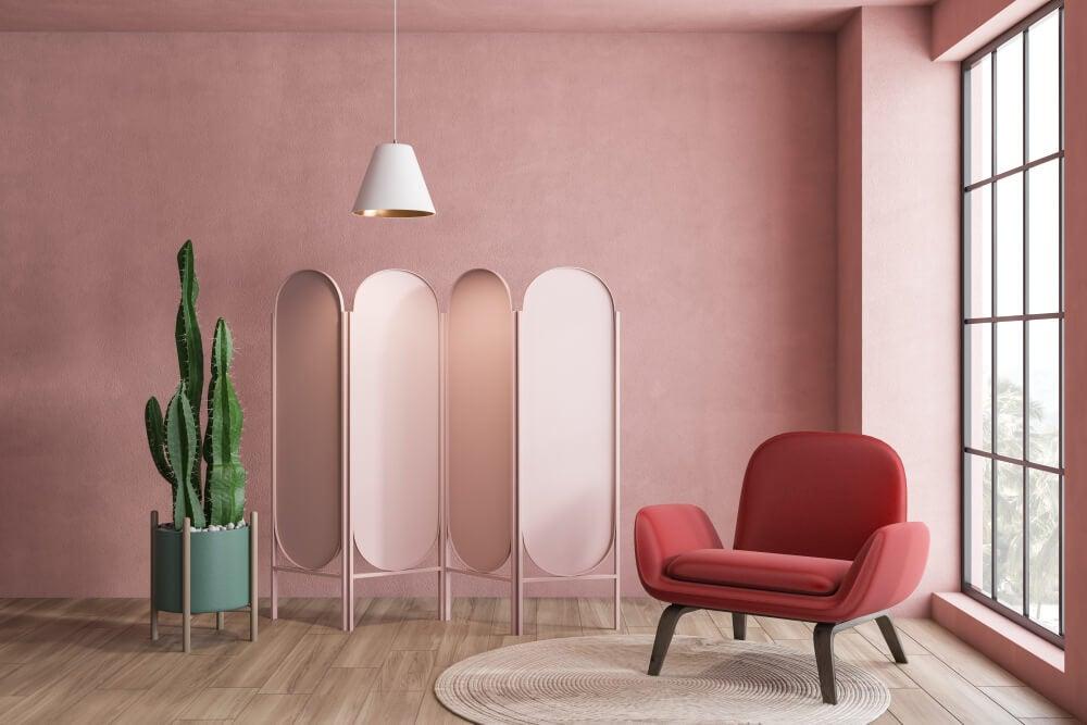 Consejos para decorar tu casa con biombos