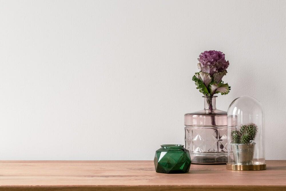 Cómo elegir el jarrón perfecto para cada arreglo floral