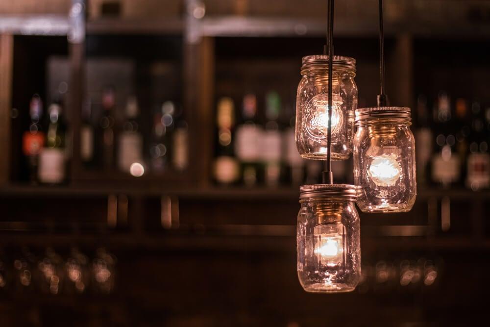 Reciclar es cuidar el mundo: haz tus propias lámparas