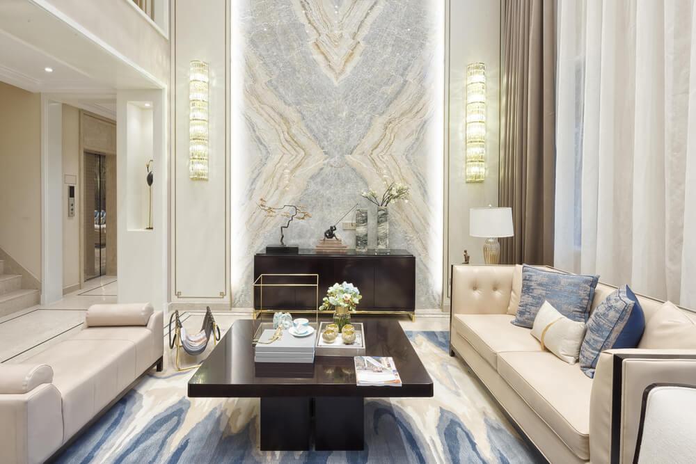 Cómo tener una casa de lujo a precio muy económico
