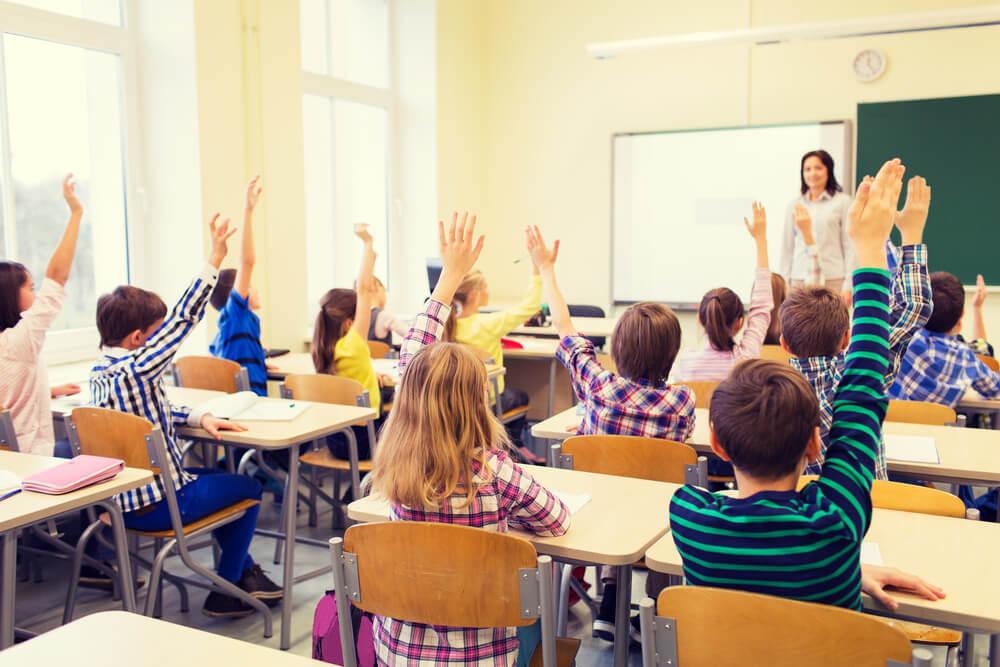 Consejos para decorar el aula de colegio
