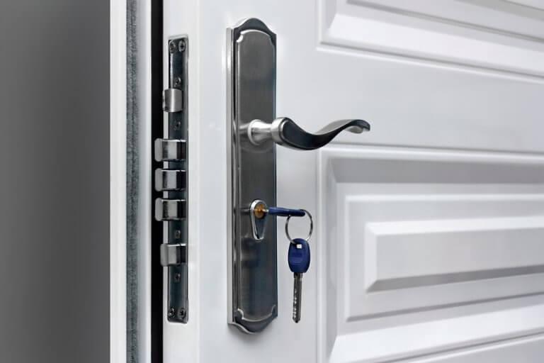Cerraduras invisibles. ¿Cómo funcionan?