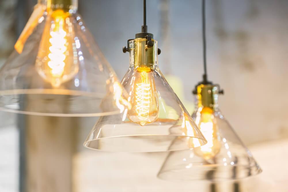La iluminación del hogar: claves para acertar