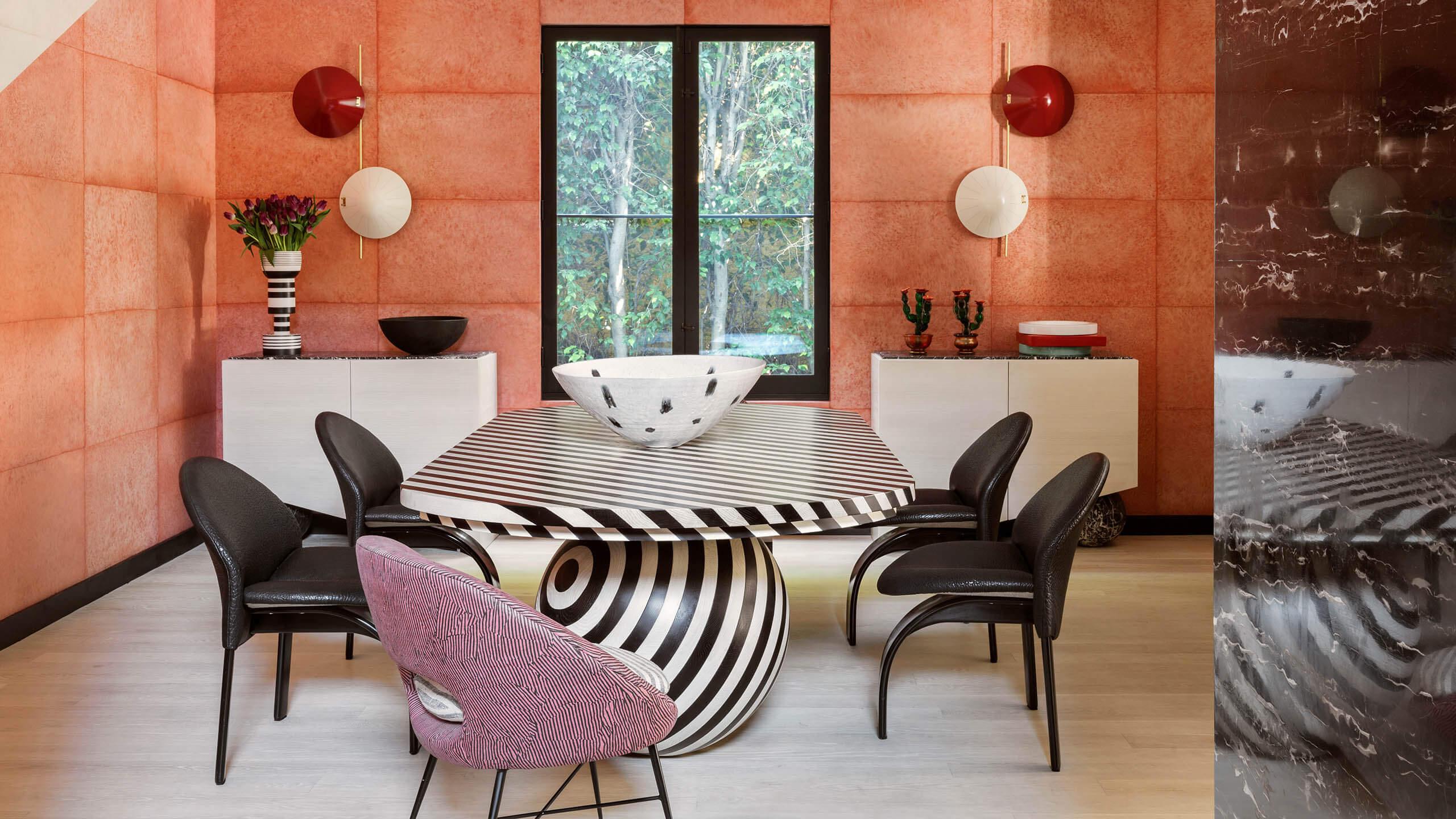 Los mejores diseñadores de interiores del mundo