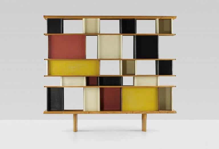 Charlotte Perriand y su aporte al diseño de interiores moderno