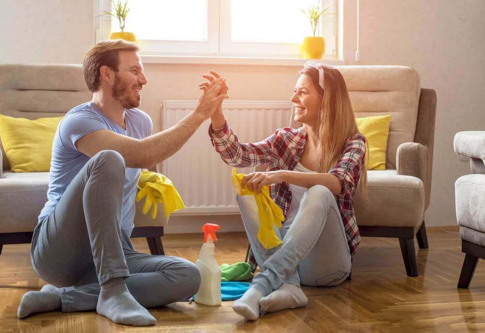 Consejos para favorecer la convivencia en casa