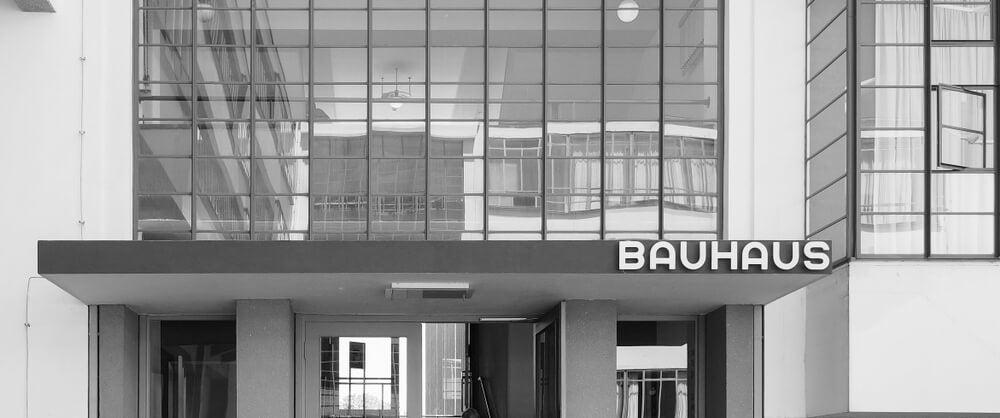 Las arquitectas y diseñadoras olvidadas de la Bauhaus