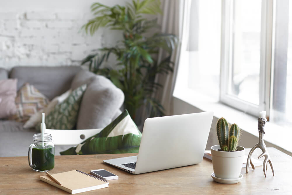 Crea un espacio de tertulia y debate en el hogar