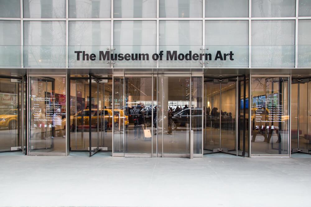 Las exposiciones más importantes del MoMA de Nueva York