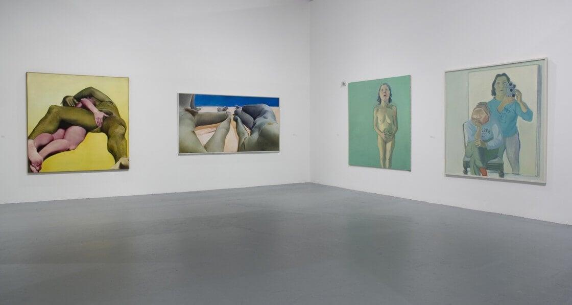 WACK! en MoMA.