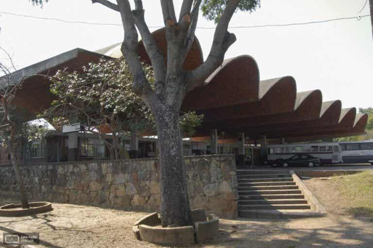 La austeridad de la arquitectura de Eladio Dieste