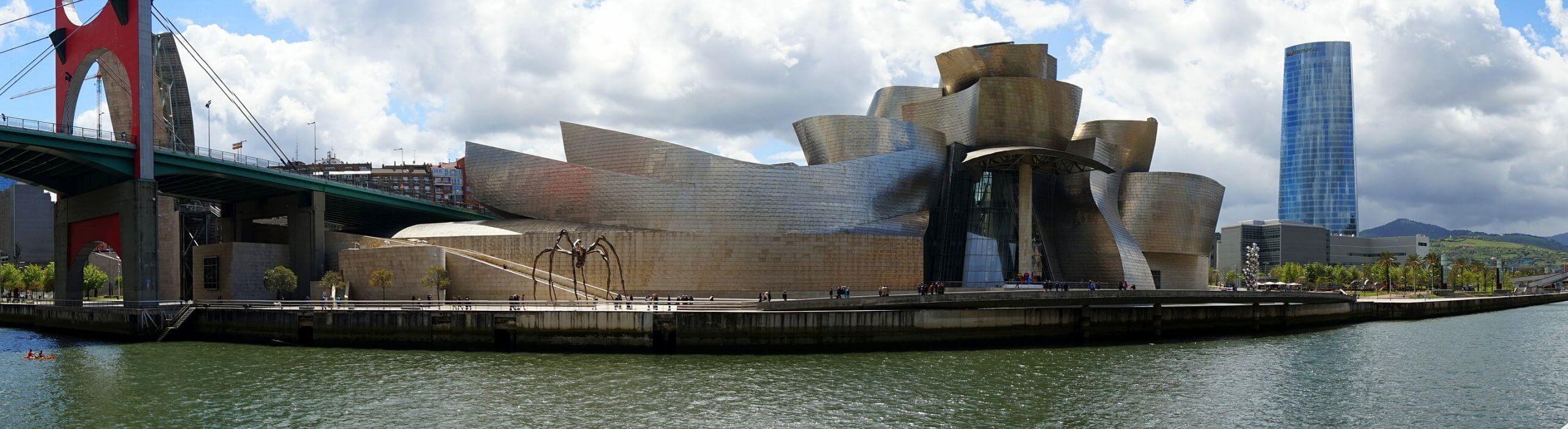 Museos que cambiaron su entorno