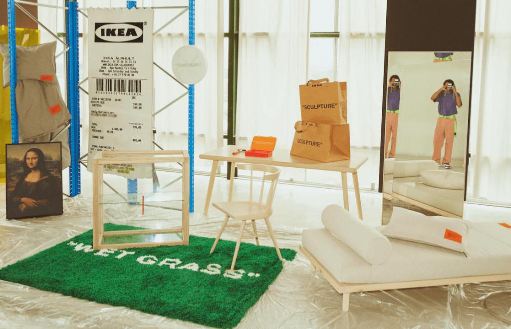 MARKERAD, la nueva colección de Ikea para millenials