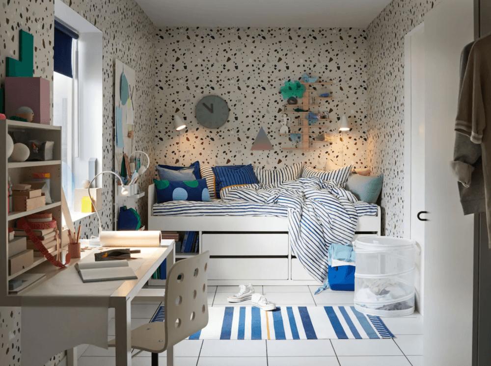 Muebles para la habitación infantil