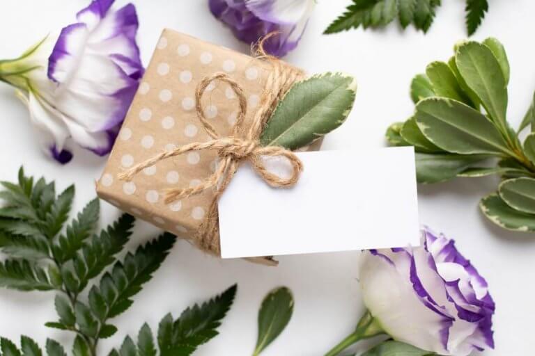 Cómo elegir el mejor regalo de boda