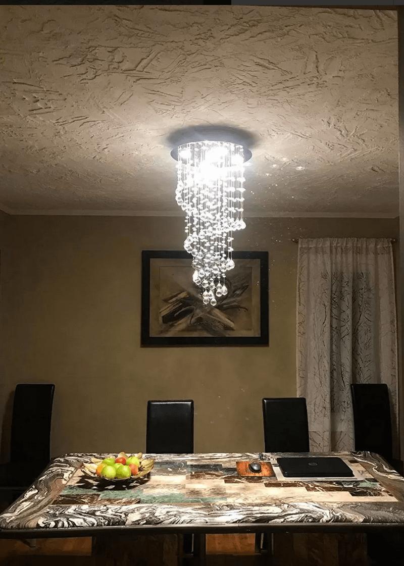 Lámparas de techo: tendencias