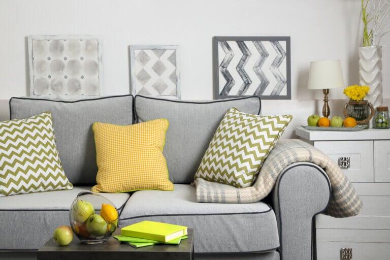 Ideas para decorar la casa en invierno