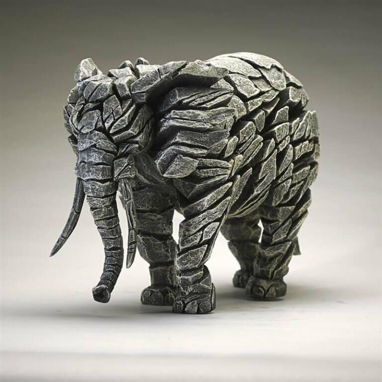 Esculturas en 3D: innovación artística para el hogar