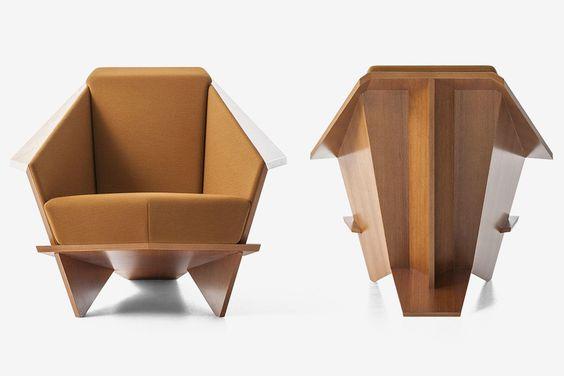 Muebles de colección