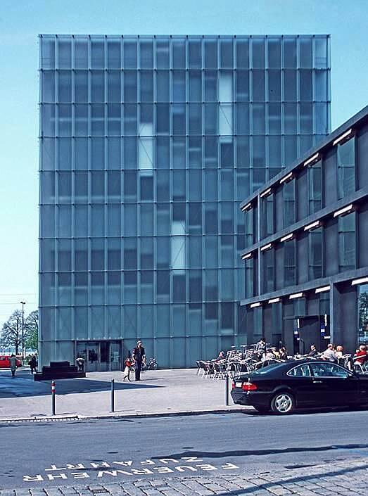 Museo de Bregenz