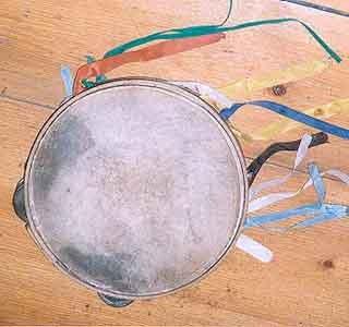 Hacer instrumentos musicales