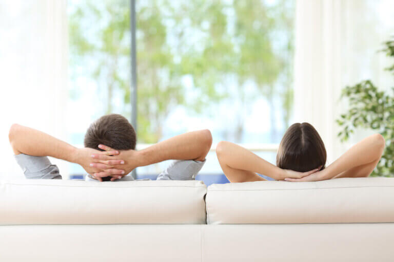 Cómo conseguir la máxima comodidad en el hogar