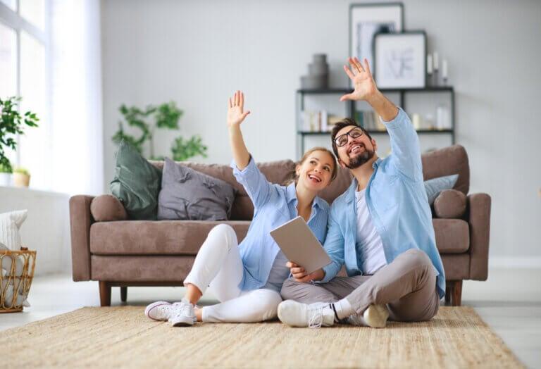 Compartir habitación: principales problemas y beneficios