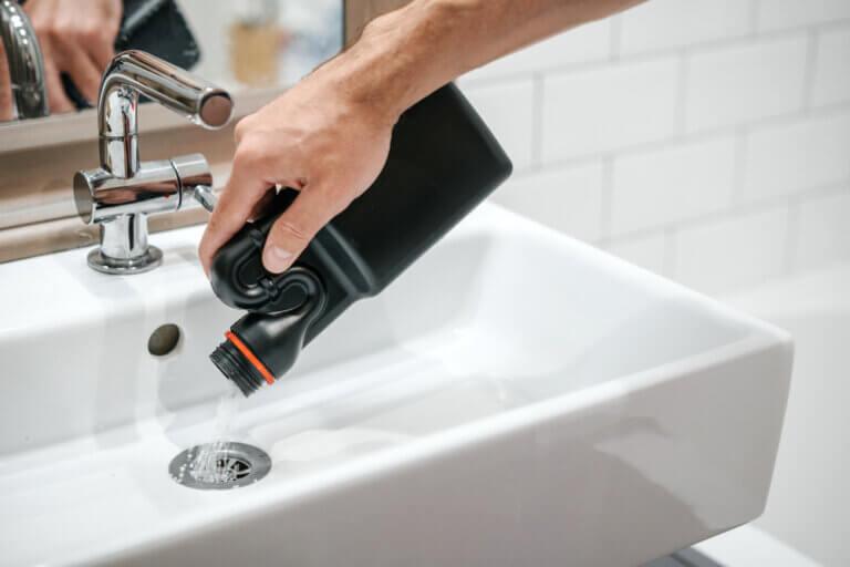 Soluciones efectivas para el taponamiento de las tuberías