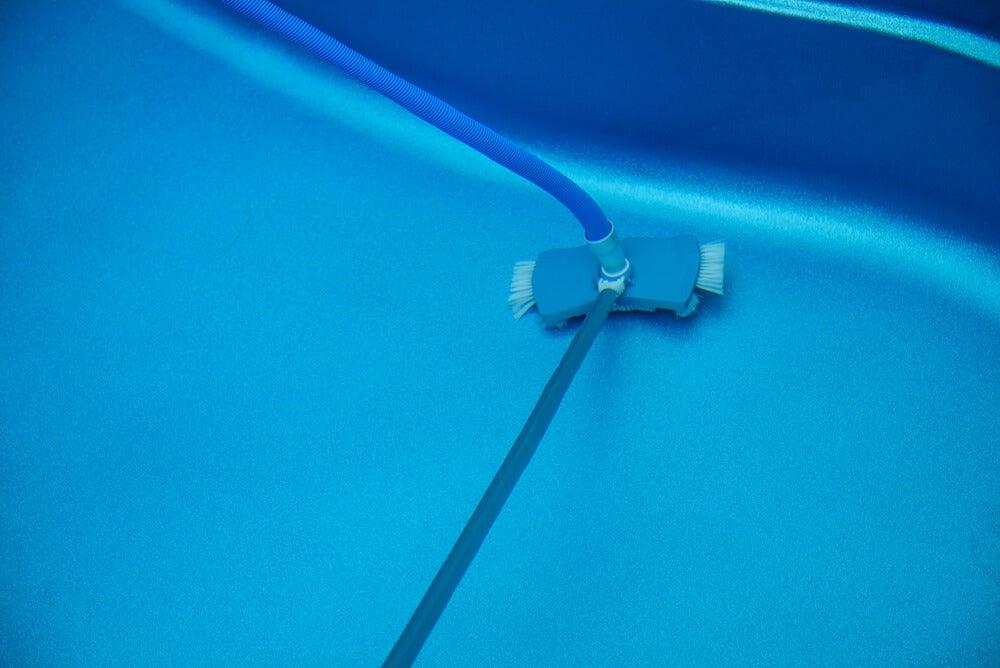 Los mejores limpiafondos de piscinas