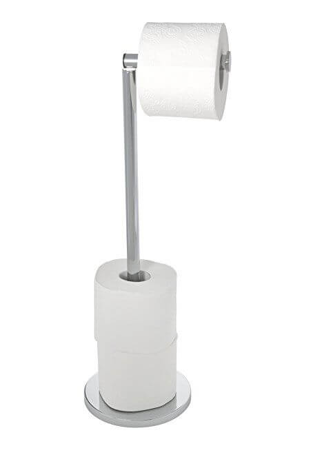 Soportes para el papel higiénico básicos