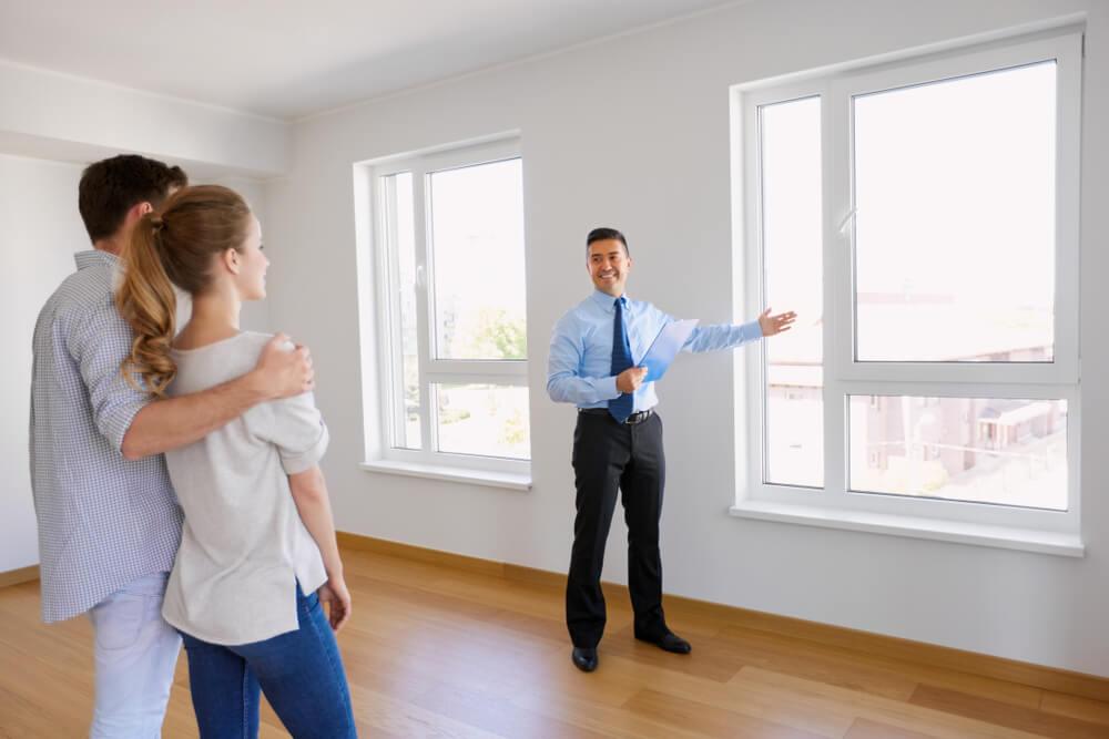 Por qué acudir a una inmobiliaria