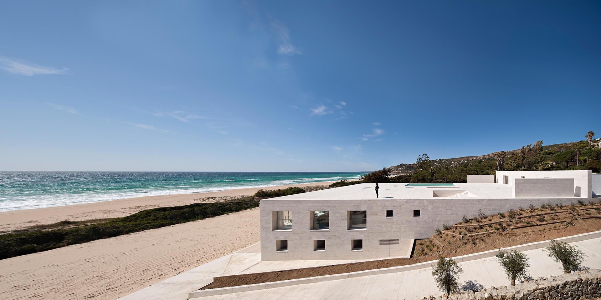 Casas sorprendentes de España