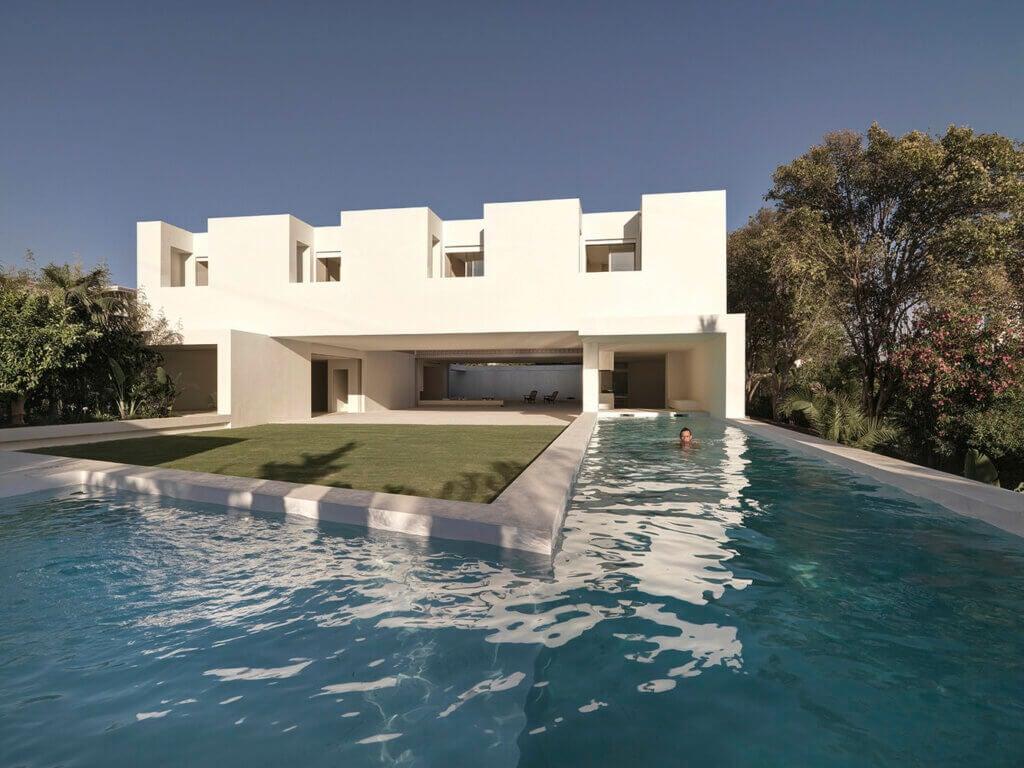 4 casas sorprendentes de España