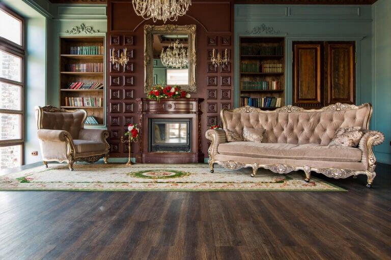 ¿Conoces el estilo Victoriano? ¡Te encantará!