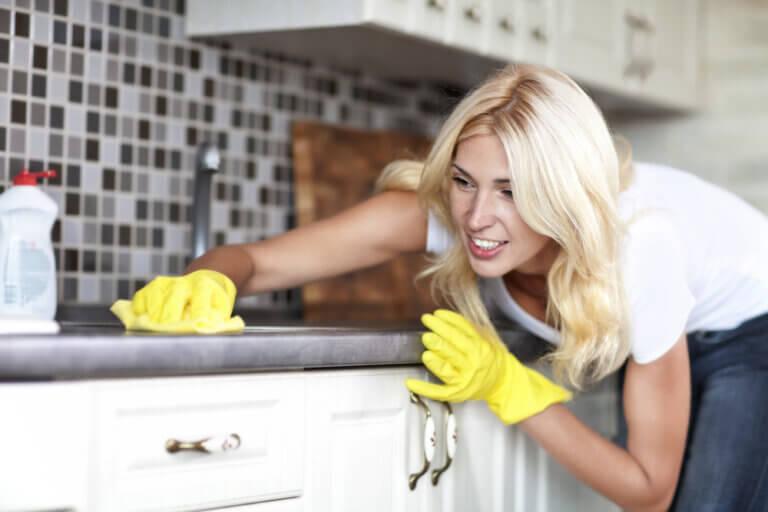Las 7 cosas que debemos limpiar más a menudo en casa