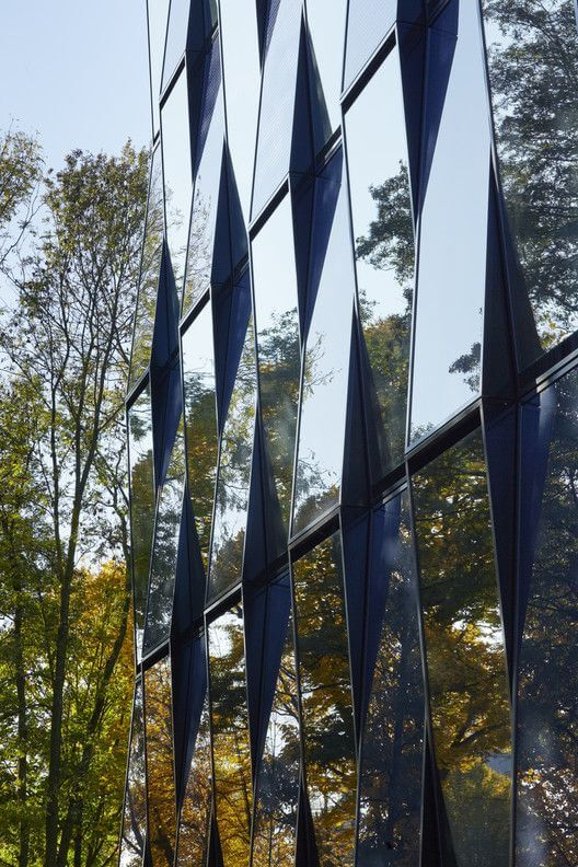 Gallery of New-Blauhaus