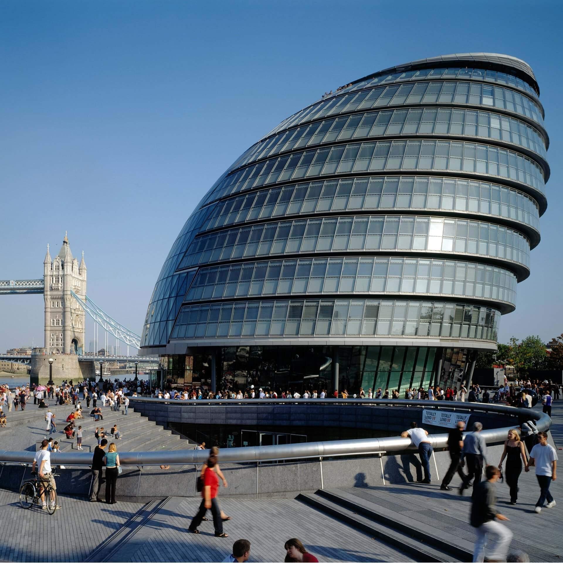 City Hall, Londres