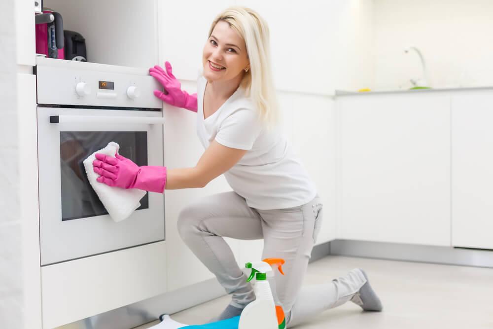 Ideas rápidas para desinfectar tu casa